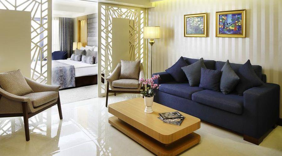 فندق زيمر بوسفوروس - فورمر أنجر بوسفورس-36 من 44 الصور