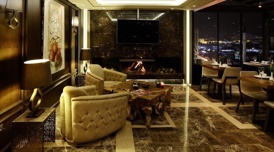 فندق زيمر بوسفوروس - فورمر أنجر بوسفورس-40 من 44 الصور