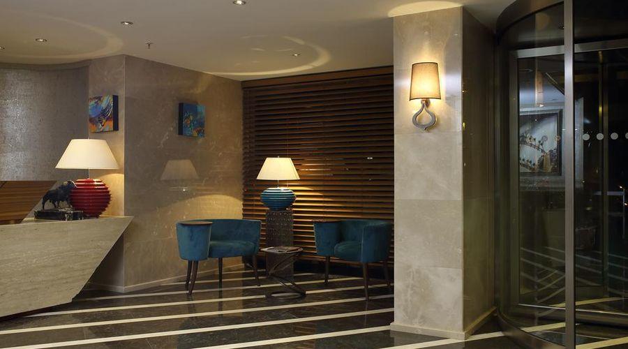 فندق زيمر بوسفوروس - فورمر أنجر بوسفورس-41 من 44 الصور
