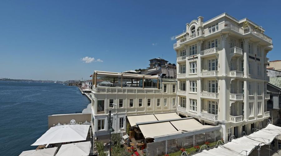 The Stay Bosphorus-1 of 38 photos