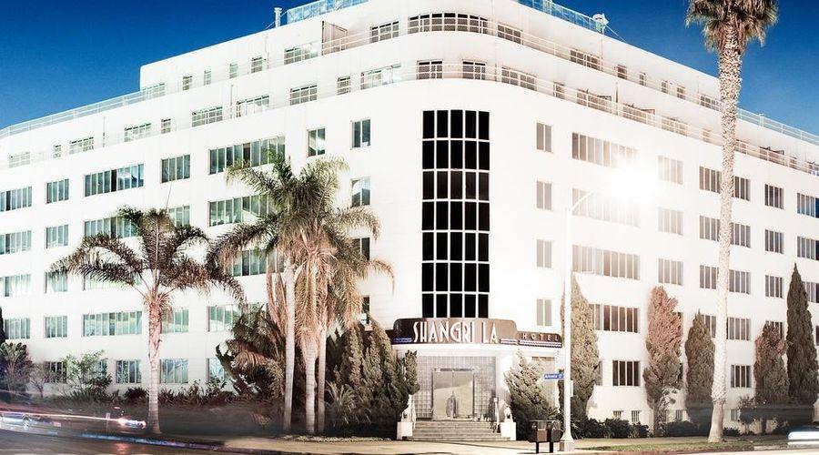 Hotel Shangri La Santa Monica-1 of 30 photos