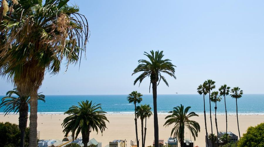 Hotel Shangri La Santa Monica-16 of 30 photos