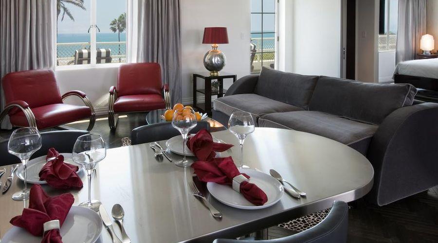 Hotel Shangri La Santa Monica-2 of 30 photos