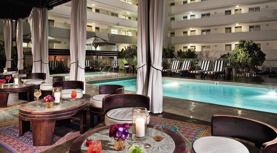 Hotel Shangri La Santa Monica-20 of 30 photos