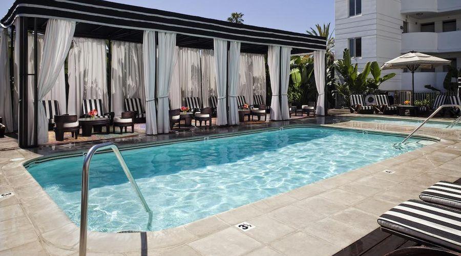 Hotel Shangri La Santa Monica-21 of 30 photos
