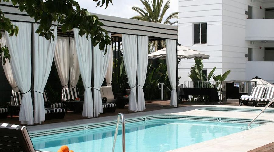 Hotel Shangri La Santa Monica-7 of 30 photos