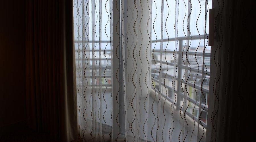 دبل تري سويتس باي هيلتون سانتا مونيكا-14 من 41 الصور