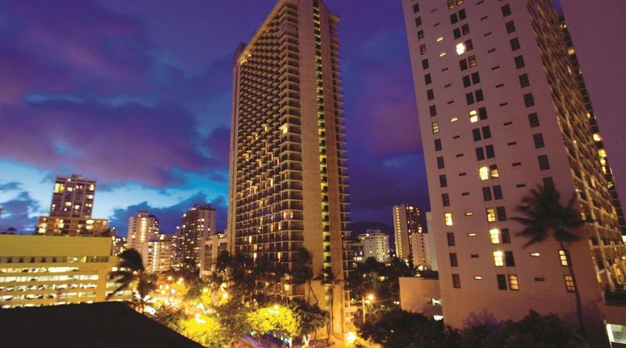 Waikiki Beach Marriott Resort & Spa-2 of 36 photos