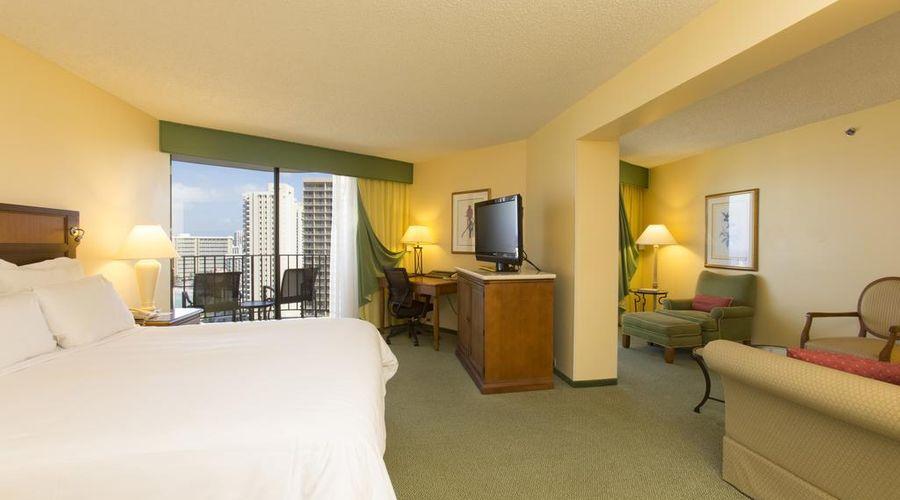 Waikiki Beach Marriott Resort & Spa-9 of 36 photos