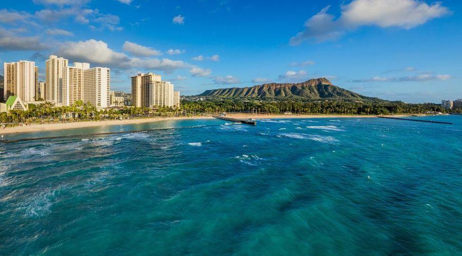 Waikiki Beach Marriott Resort & Spa-31 of 36 photos