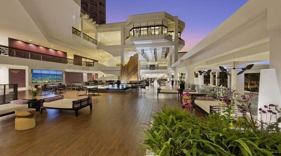 Waikiki Beach Marriott Resort & Spa-15 of 36 photos
