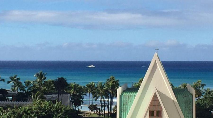 Waikiki Beach Marriott Resort & Spa-30 of 36 photos