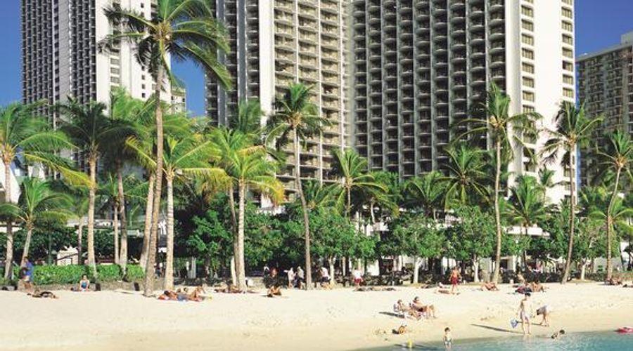 Waikiki Beach Marriott Resort & Spa-1 of 36 photos