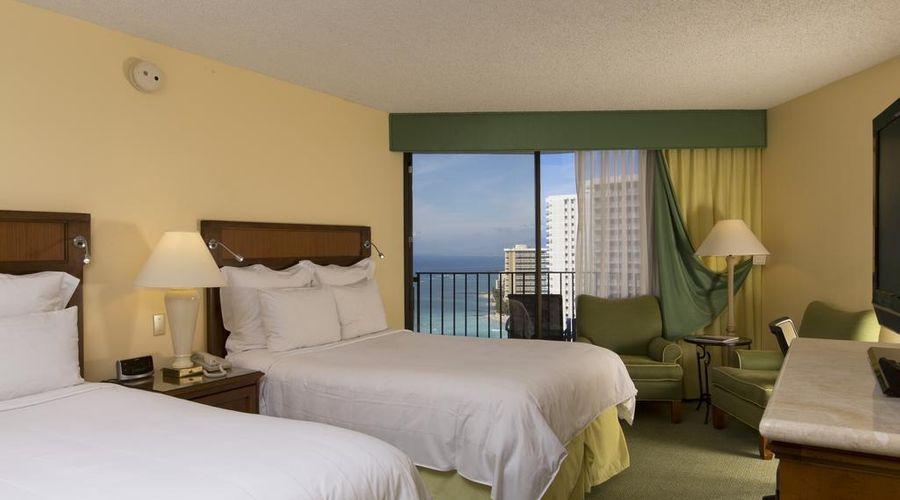 Waikiki Beach Marriott Resort & Spa-17 of 36 photos