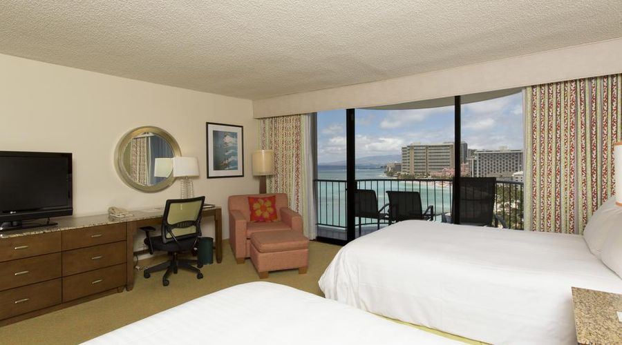 Waikiki Beach Marriott Resort & Spa-19 of 36 photos