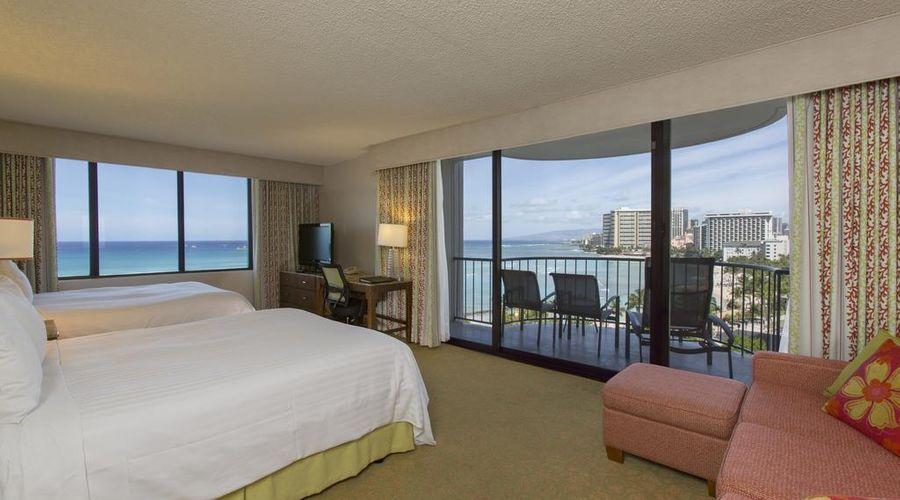 Waikiki Beach Marriott Resort & Spa-22 of 36 photos