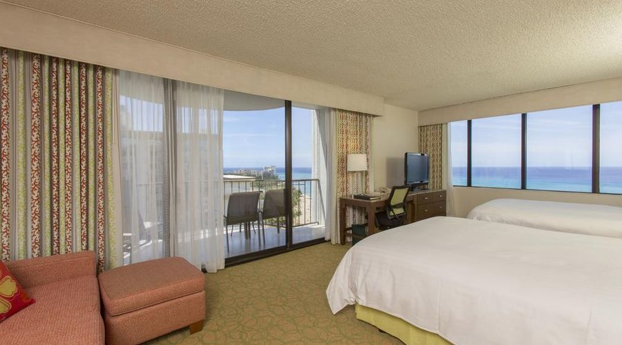 Waikiki Beach Marriott Resort & Spa-23 of 36 photos