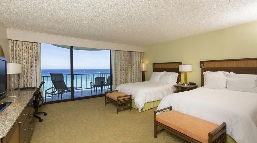 Waikiki Beach Marriott Resort & Spa-24 of 36 photos