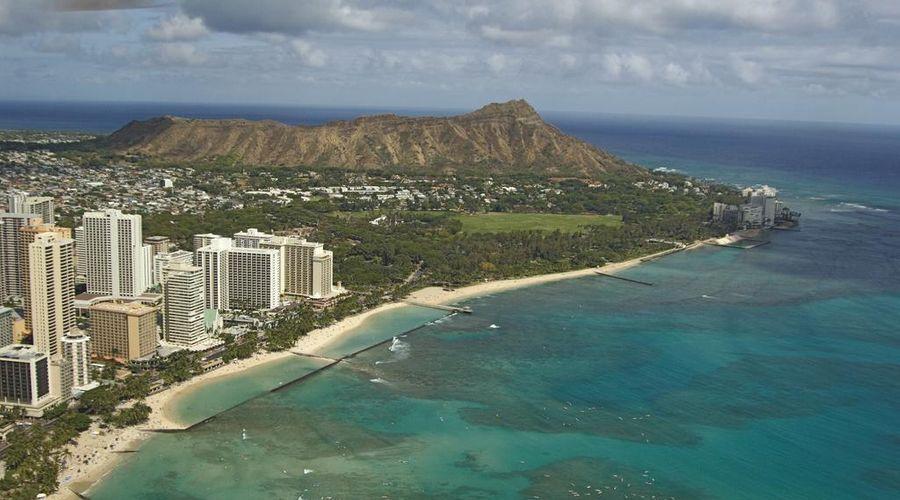 Waikiki Beach Marriott Resort & Spa-34 of 36 photos