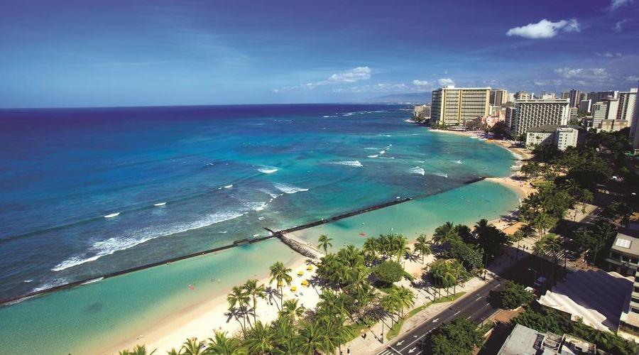 Waikiki Beach Marriott Resort & Spa-29 of 36 photos