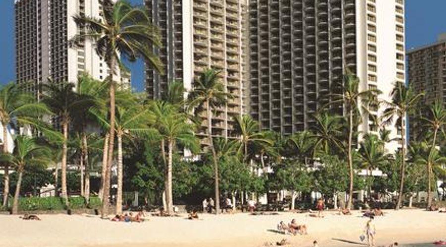 Waikiki Beach Marriott Resort & Spa-26 of 36 photos
