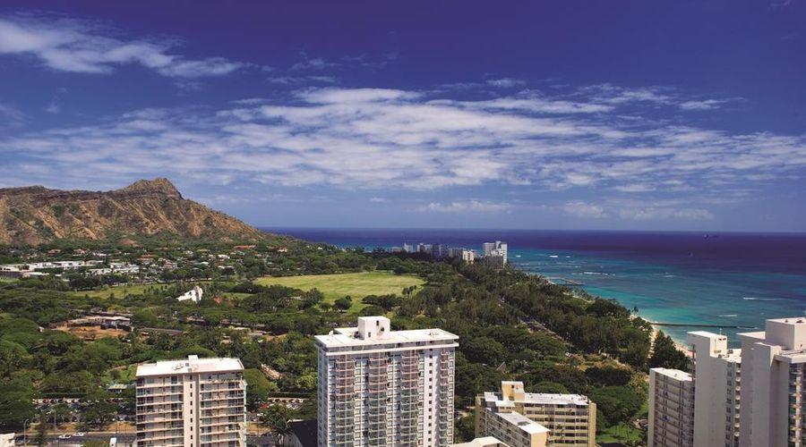 Waikiki Beach Marriott Resort & Spa-36 of 36 photos
