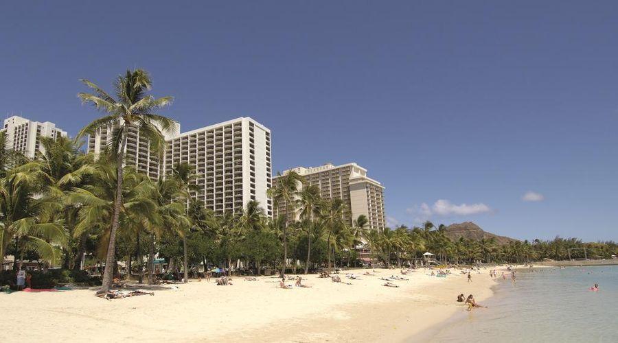 Waikiki Beach Marriott Resort & Spa-32 of 36 photos