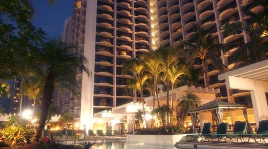 Waikiki Beach Marriott Resort & Spa-3 of 36 photos