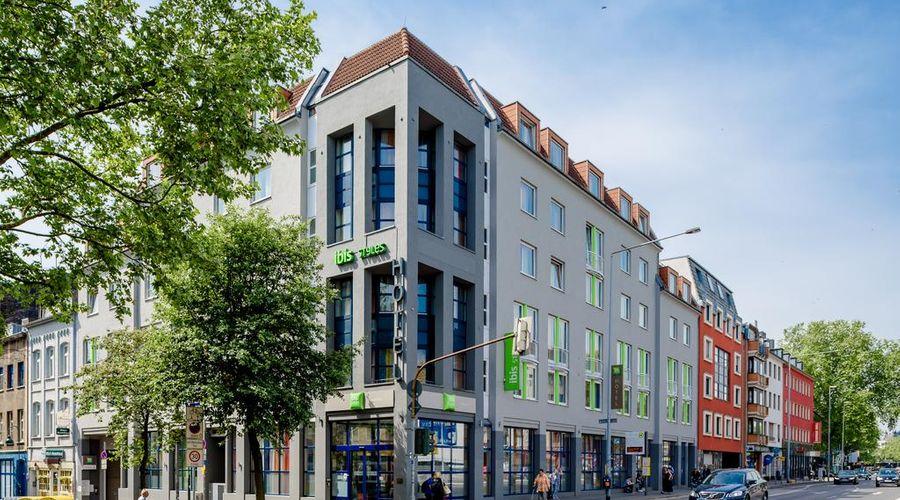 ibis Styles Hotel Aachen City-1 of 45 photos