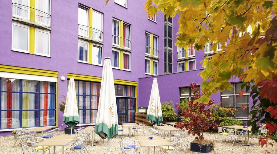 ibis Styles Hotel Aachen City-20 of 45 photos