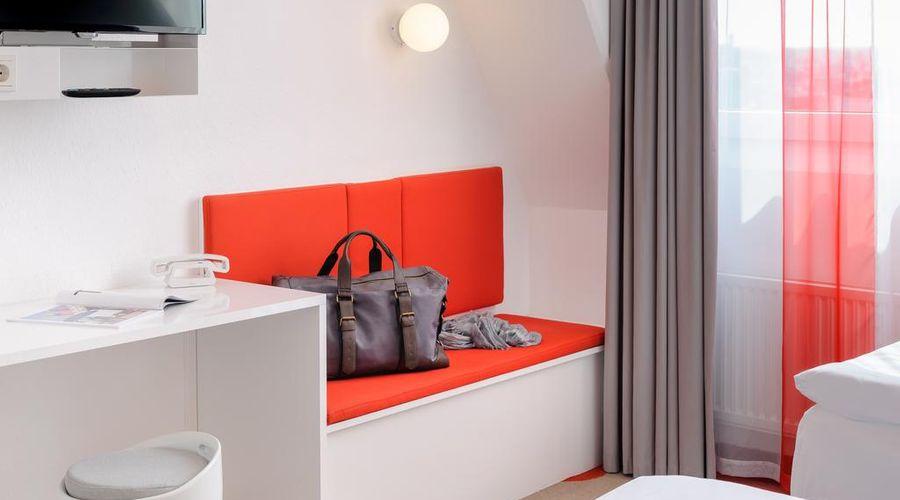 ibis Styles Hotel Aachen City-34 of 45 photos