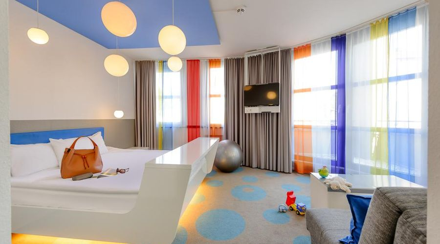 ibis Styles Hotel Aachen City-44 of 45 photos