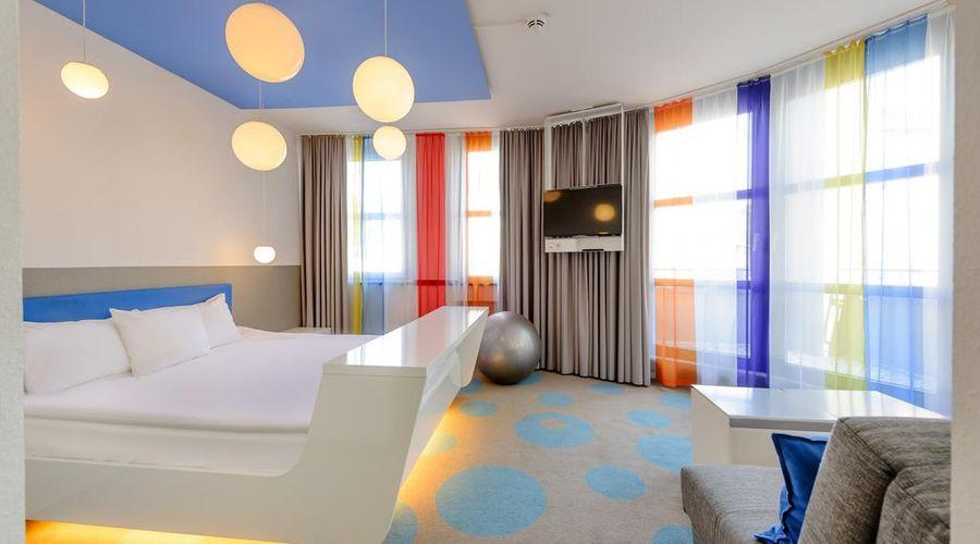 ibis Styles Hotel Aachen City-45 of 45 photos