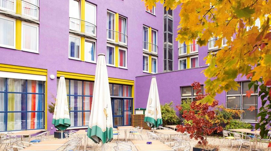 ibis Styles Hotel Aachen City-6 of 45 photos