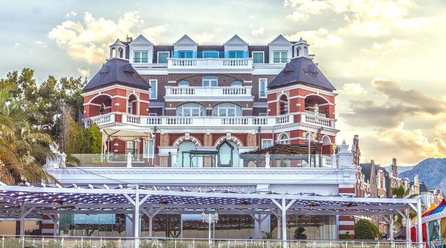 Orange County Resort Hotel Kemer - All Inclusive-1 of 29 photos
