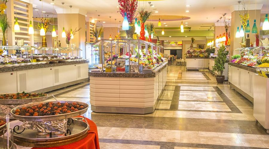 Orange County Resort Hotel Kemer - All Inclusive-12 of 29 photos