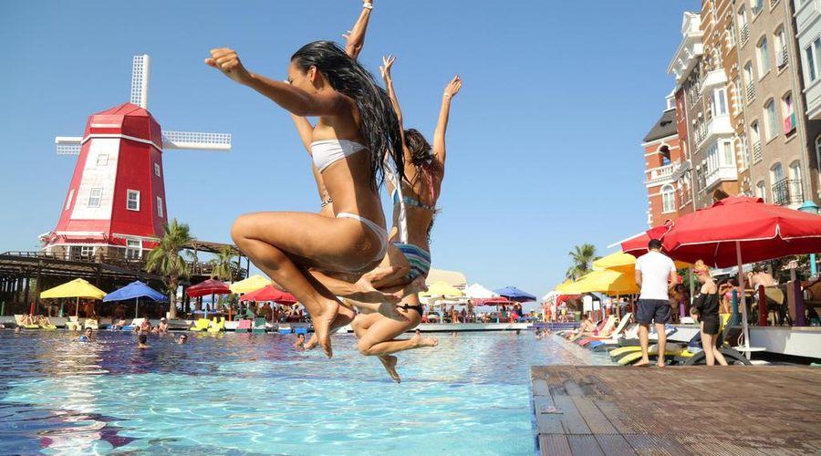Orange County Resort Hotel Kemer - All Inclusive-14 of 29 photos