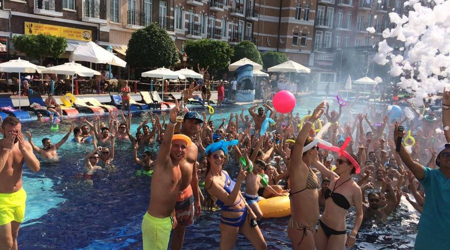Orange County Resort Hotel Kemer - All Inclusive-18 of 29 photos