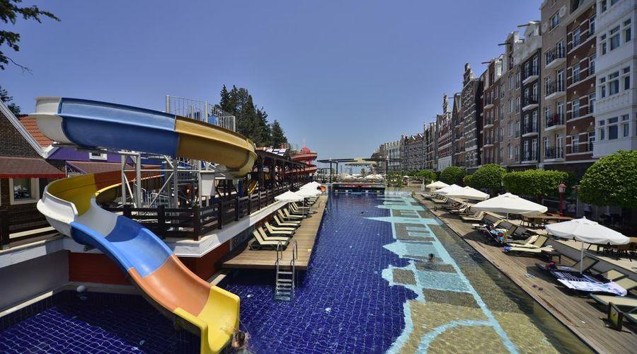 Orange County Resort Hotel Kemer - All Inclusive-19 of 29 photos