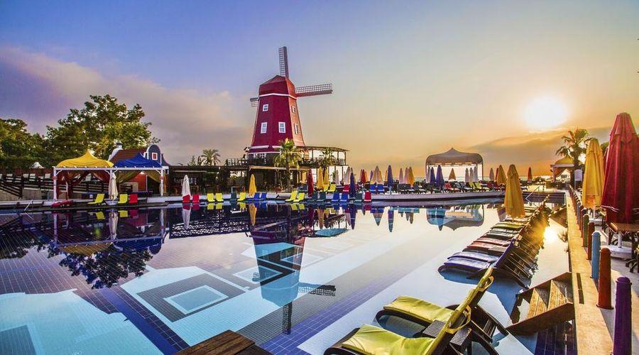 Orange County Resort Hotel Kemer - All Inclusive-21 of 29 photos