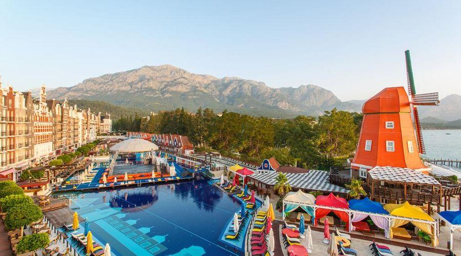 Orange County Resort Hotel Kemer - All Inclusive-23 of 29 photos