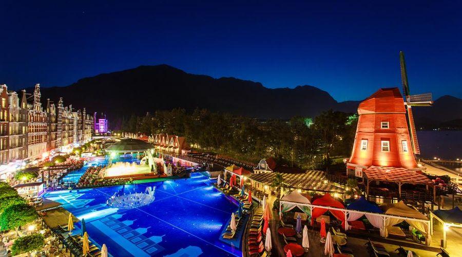 Orange County Resort Hotel Kemer - All Inclusive-24 of 29 photos