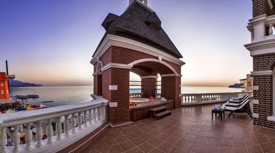 Orange County Resort Hotel Kemer - All Inclusive-28 of 29 photos