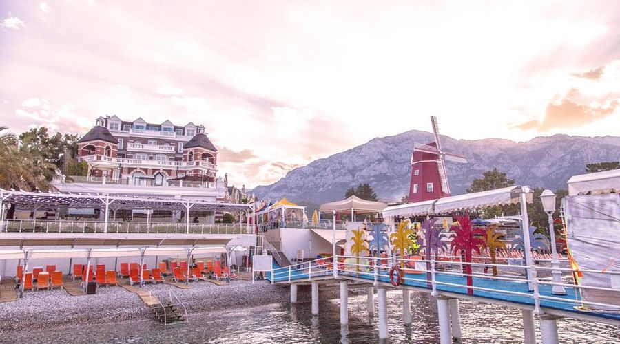 Orange County Resort Hotel Kemer - All Inclusive-29 of 29 photos
