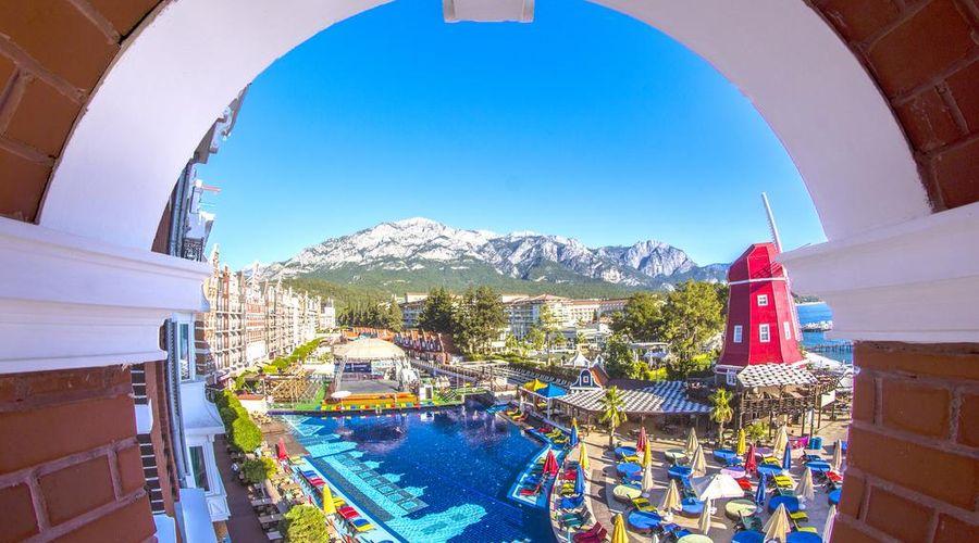 Orange County Resort Hotel Kemer - All Inclusive-4 of 29 photos