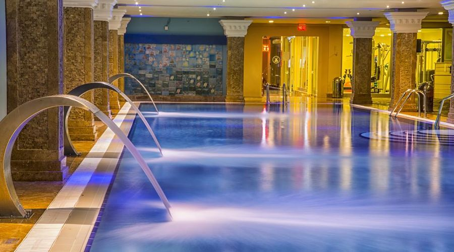 Orange County Resort Hotel Kemer - All Inclusive-5 of 29 photos