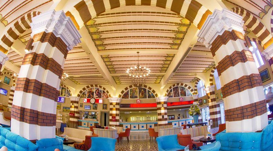 Orange County Resort Hotel Kemer - All Inclusive-8 of 29 photos