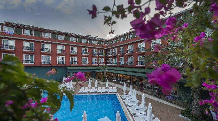 Hotel Asdem Park-2 of 35 photos
