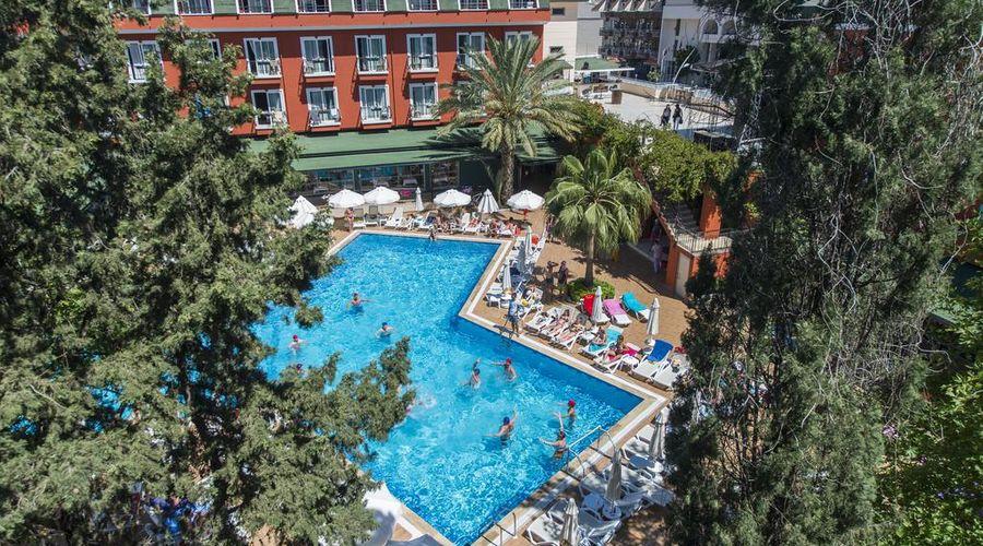 Hotel Asdem Park-1 of 35 photos