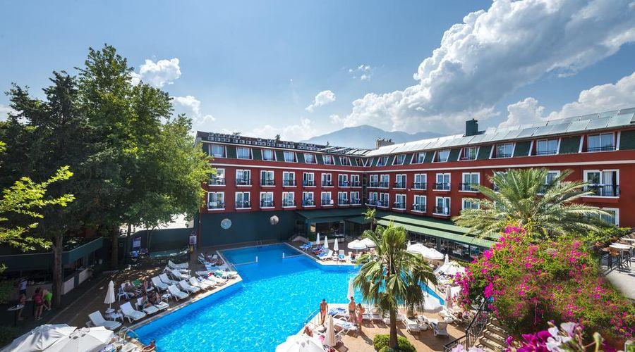 Hotel Asdem Park-3 of 35 photos